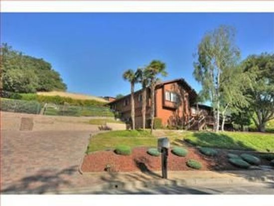 218 Brooke Acres Dr, Los Gatos, CA 95032