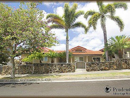 5216 Kuaiwi Pl, Honolulu, HI 96821
