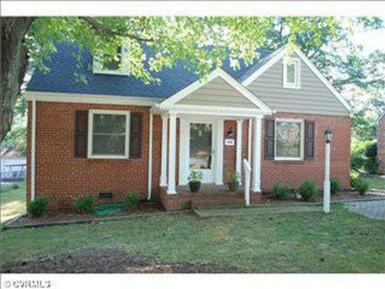 1508 Rockwood Rd, Richmond, VA 23226