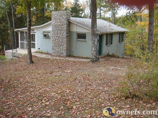 1144 W Old Jamestown Rd, Russell Springs, KY 42642