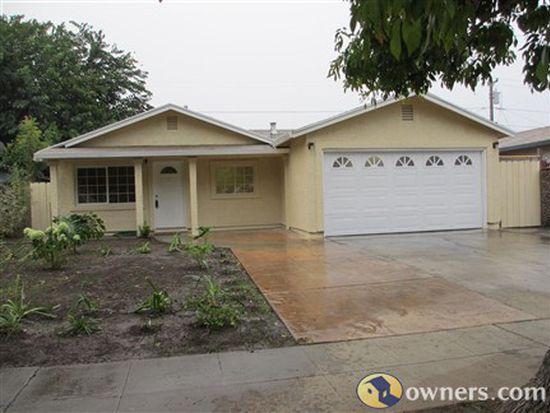 4669 Tango Way, San Jose, CA 95111