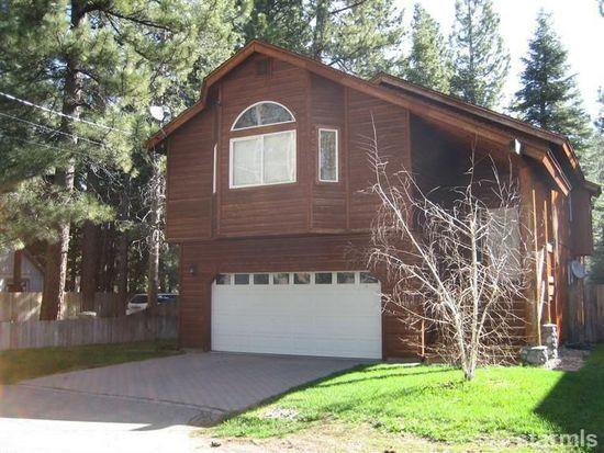 1113 Tata Ln, South Lake Tahoe, CA 96150