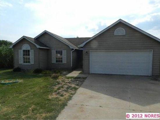 11620 N 190th East Ave, Collinsville, OK 74021