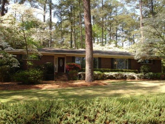 605 Oberlin Rd, Augusta, GA 30909