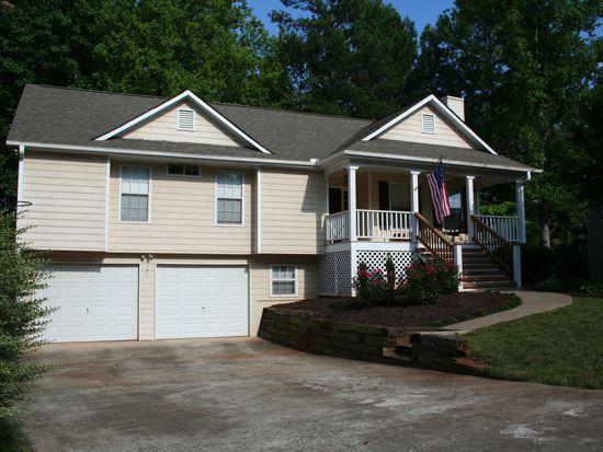 304 Rose Creek Way, Woodstock, GA 30189