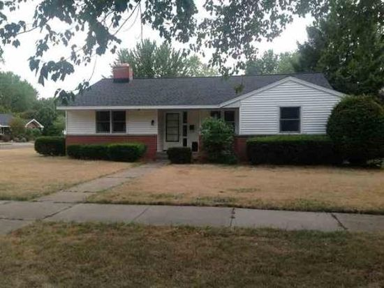 430 Witter St, Wisconsin Rapids, WI 54494