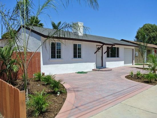 3264 Moccasin Ave, San Diego, CA 92117