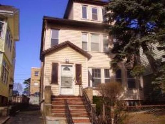 105 Hollywood Ave, East Orange, NJ 07018