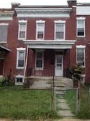 412 N Loudon Ave, Baltimore, MD 21229