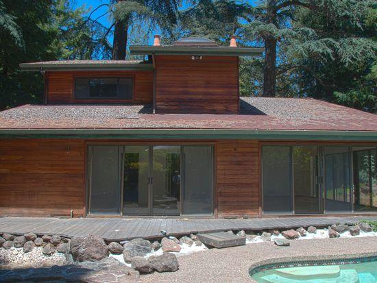 340 El Camino Real, Atherton, CA 94027