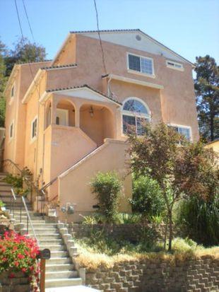 4128 Rettig Ave, Oakland, CA 94602