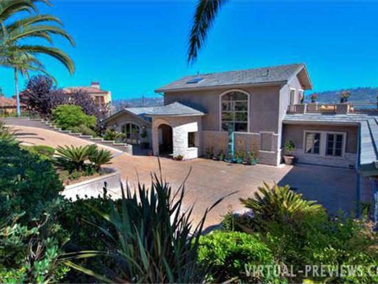 981 Jeffrey Rd, Del Mar, CA 92014