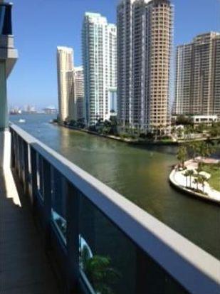 200 Biscayne Boulevard Way APT 1108, Miami, FL 33131