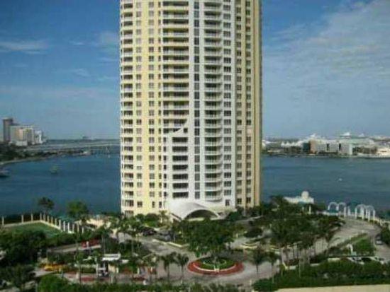 540 Brickell Key Dr APT 1100, Miami, FL 33131