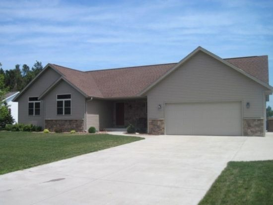 3009 Dunegan Dr, Stevens Point, WI 54481