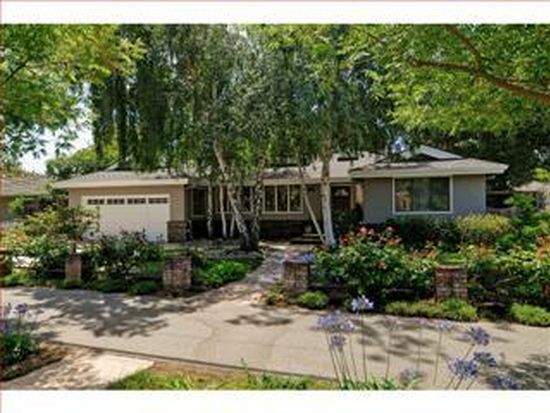 724 Berry Ave, Los Altos, CA 94024