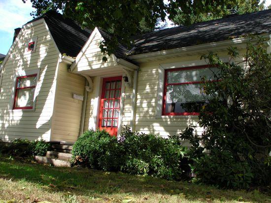 3385 SE Francis St, Portland, OR 97202