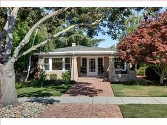 697 Pettis Ave, Mountain View, CA 94041
