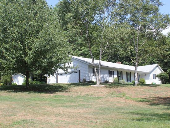 5 Plain Hill Rd, Springfield, VT 05156