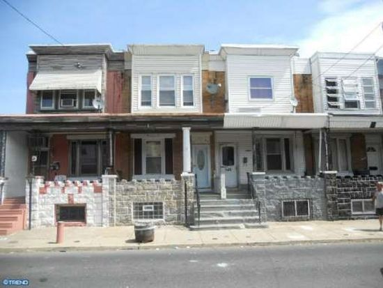 1847 E Russell St, Philadelphia, PA 19134
