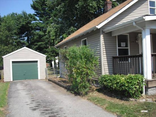 299 Kessler St, Groveport, OH 43125