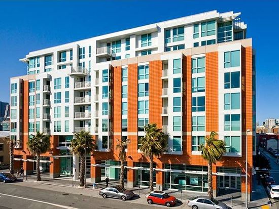 555 4th St UNIT 603, San Francisco, CA 94107
