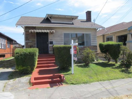 1015 Arlington Ave, Oakland, CA 94608