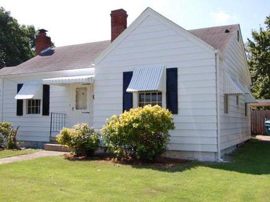 313 Wentworth Ave NE, Roanoke, VA 24012