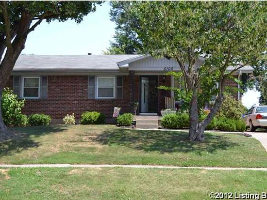 5109 Mount Marcy Rd, Louisville, KY 40216