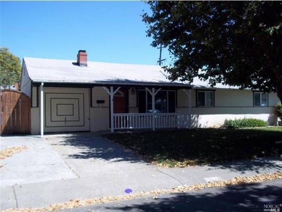 958 Brentwood Ave, Vallejo, CA 94591