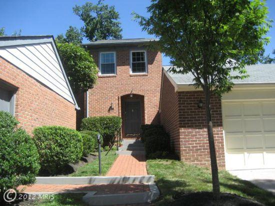 6650 Walnutwood Cir, Baltimore, MD 21212