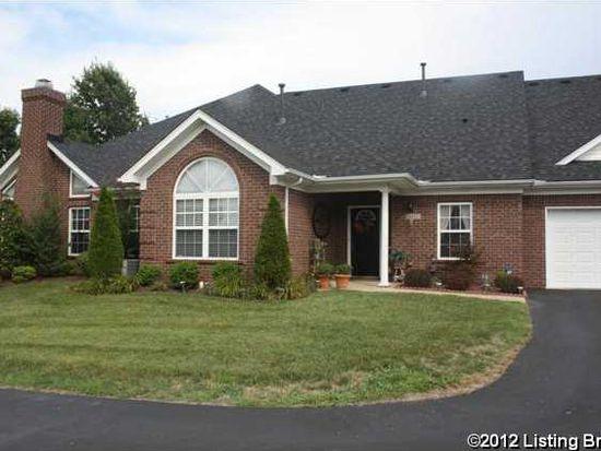 4415 Garden Leaf Dr, Louisville, KY 40241