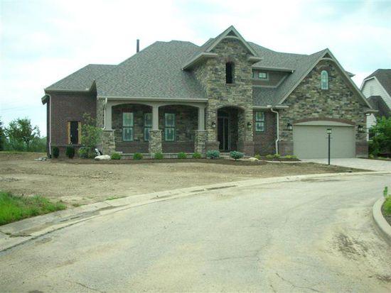 184 Wynstone Ct, Beavercreek Township, OH 45385