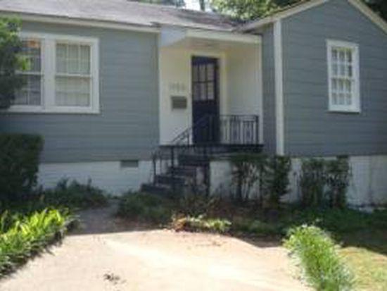 1150 Quinn St, Jackson, MS 39202