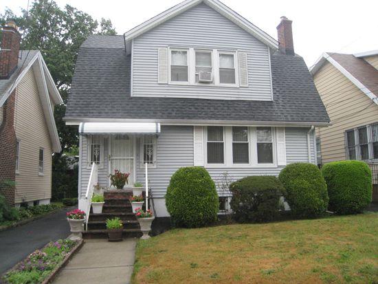 253 Nesbit Ter, Irvington, NJ 07111