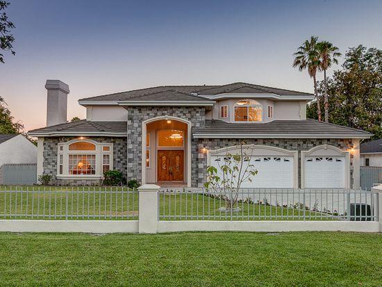 134 E Las Flores Ave, Arcadia, CA 91006