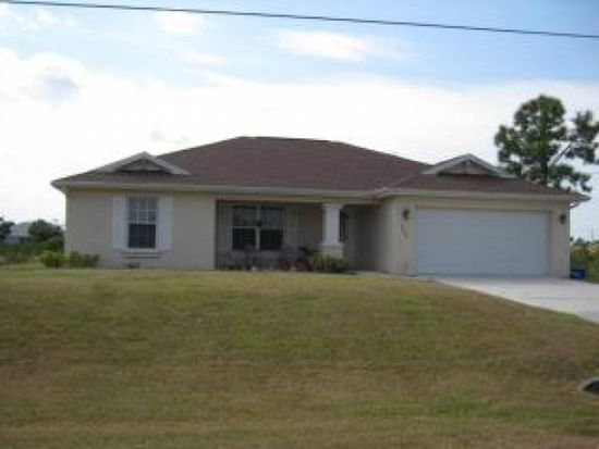 3405 22nd St W, Lehigh Acres, FL 33971
