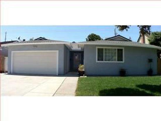 5669 Judith St, San Jose, CA 95123