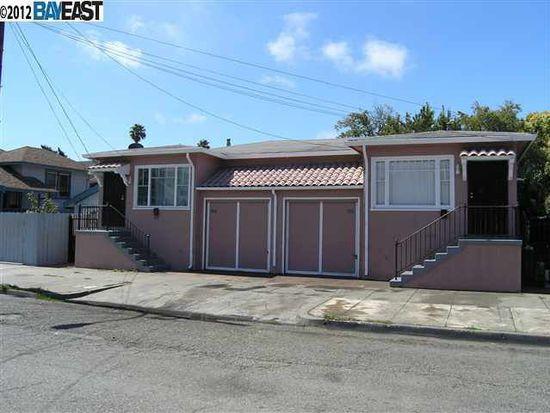 3321 E 16th St, Oakland, CA 94601
