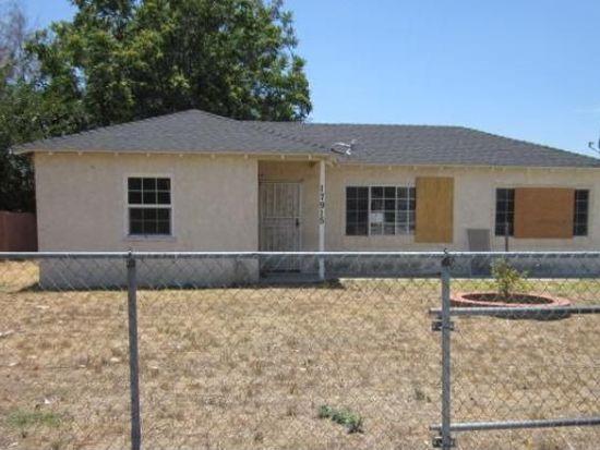 17915 Dorsey Way, Fontana, CA 92335