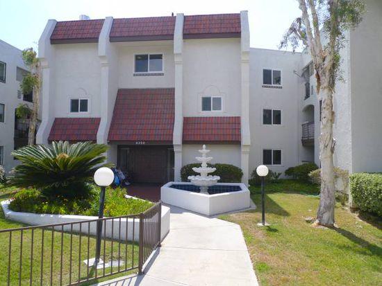6350 Genesee Ave UNIT 316, San Diego, CA 92122