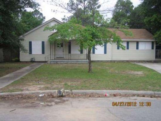 3879 Myrtle Ct, Macon, GA 31206