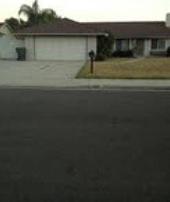 6001 Alfredo St, Chino, CA 91710