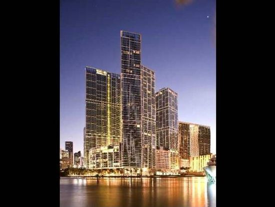 485 Brickell Ave APT 4005, Miami, FL 33131