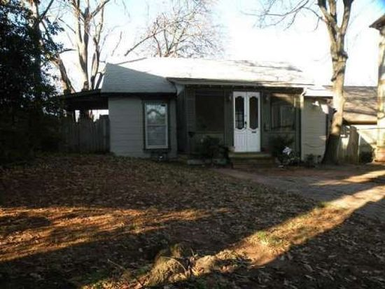 516 Ralph Mcgill Blvd NE, Atlanta, GA 30312