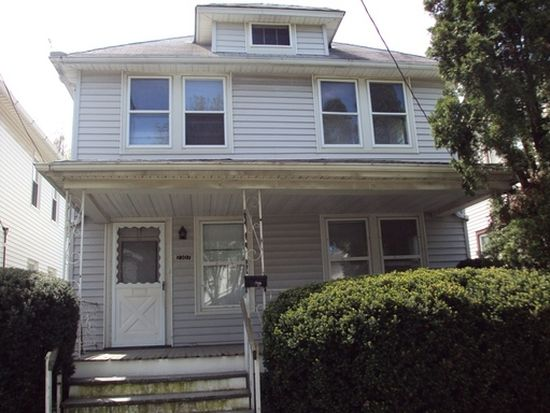 2307 Montclair Ave, Cleveland, OH 44109