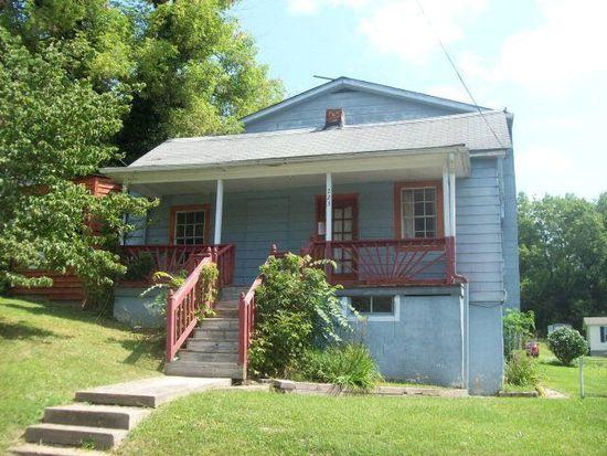 223 Robbins St, Princeton, WV 24740