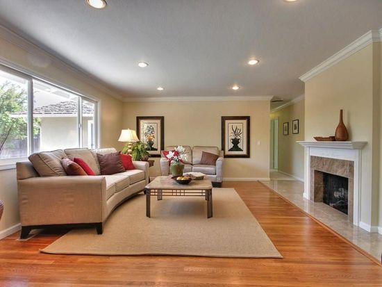 1646 Lewiston Dr, Sunnyvale, CA 94087