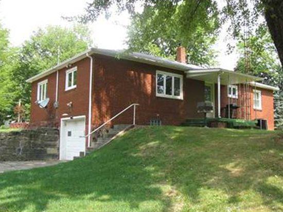 173 Conneaut Lake Rd, Greenville, PA 16125