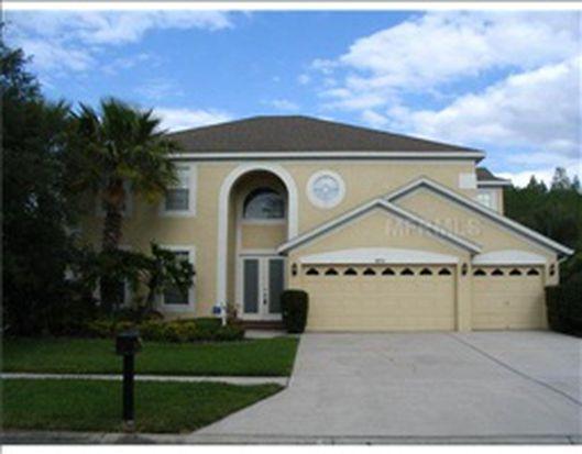 18721 Chaville Rd, Lutz, FL 33558